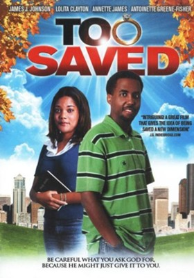 Too Saved  -