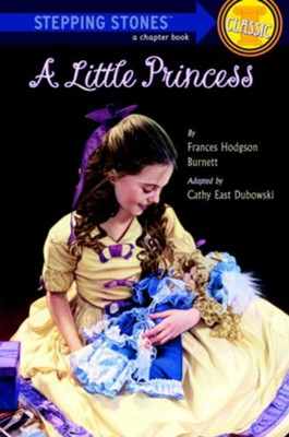 A Little Princess - eBook  -     By: Cathy East Dubowski