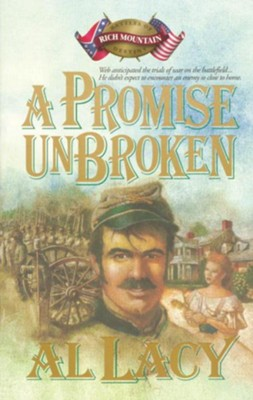 A Promise Unbroken: Battle Box Set - eBook Battles of Destiny Series #2  -     By: Al Lacy