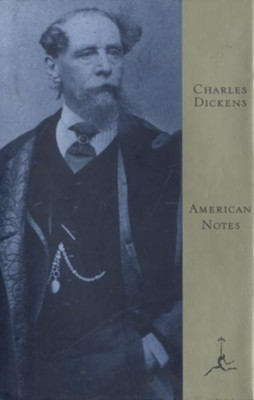 American Notes - eBook  -     By: Charles Dickens, Christopher Hitchens