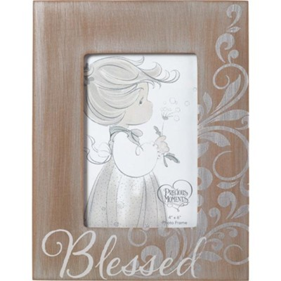 Blessed Photo Frame, Precious Moments  -