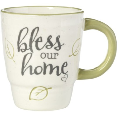 Bless Our Home Mug  -