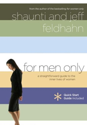 For Men Only - eBook  -     By: Shaunti Feldhahn, Jeff Feldhahn