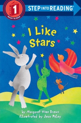 I Like Stars - eBook  -     By: Margaret Wise Brown