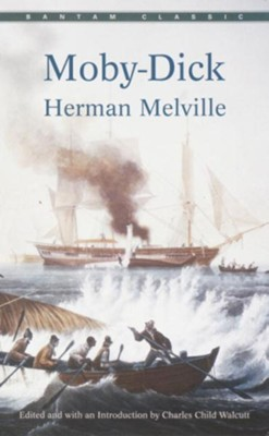 Moby-Dick - eBook  -     By: Herman Melville