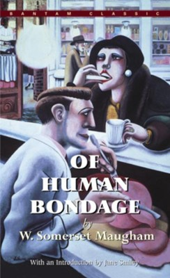 Of Human Bondage - eBook  -     By: W. Somerset Maugham
