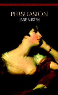 Persuasion - eBook  -     By: Jane Austen
