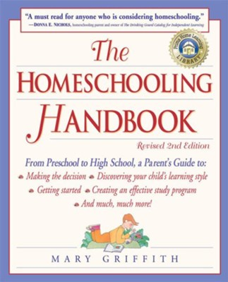 The Homeschooling Handbook                                   -