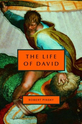 The Life of David - eBook  -     By: Robert Pinsky