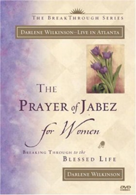 The Prayer of Jabez for Women - eBook  -     By: Darlene Wilkinson
