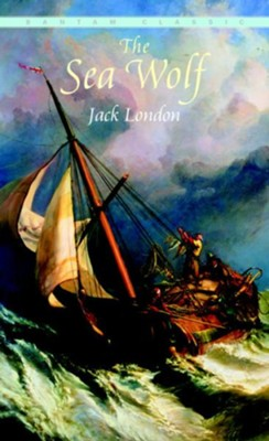 The Sea Wolf - eBook  -     By: Jack London