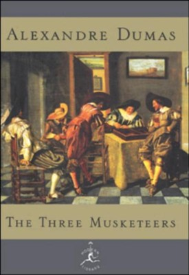 The Three Musketeers - eBook  -     By: Alexandre Dumas, Jacques George Clemenc Le Clercq