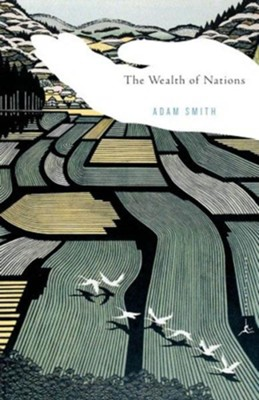 The Wealth of Nations: (A Modern Library E-Book) - eBook  -     By: Adam Smith