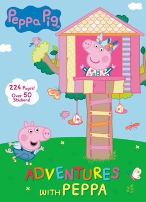 Adventures with Peppa  -