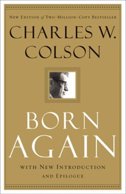 Charles Colson books