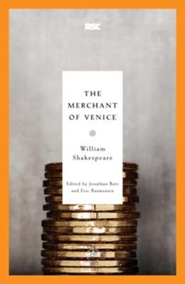 Merchant Of Venice Ebook