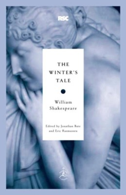 The Winter's Tale - eBook  -     Edited By: Jonathan Bate, Eric Rasmussen     By: William Shakespeare