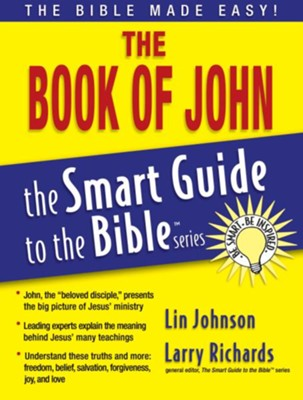 The Book of John - eBook  -     By: Lin Johnson