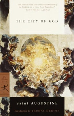 The City of God - eBook  -     By: Saint Augustine