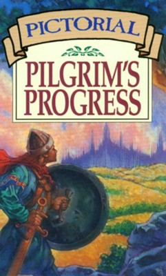 Pictorial Pilgrim's Progress - eBook  -     By: John Bunyan     Illustrated By: Joanne Brubaker