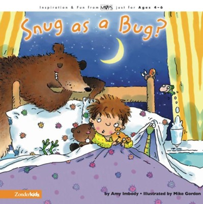 Snug as a Bug - eBook  -     By: Amy Imbody, Mike Gordon