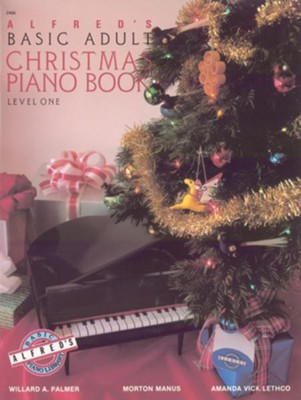 Alfred's Basic Adult Piano Course: Christmas Piano Book 1  -     By: Willard A. Palmer, Morton Manus, Amanda Vick Lethco