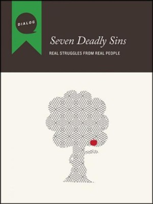Seven Deadly Sins: Real Struggles from Real People, Participant's Guide  -     By: Mike Wonch