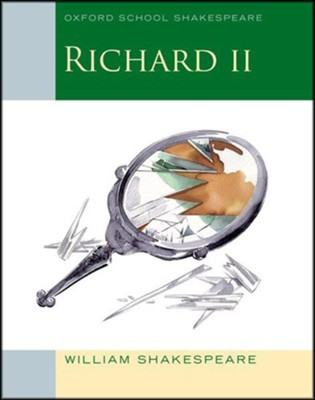 Richard II, 2011 ed.  -     By: William Shakespeare