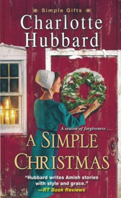A Simple Christmas  -     By: Charlotte Hubbard