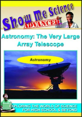 Astronomy: The Very Large Array Telescope  -