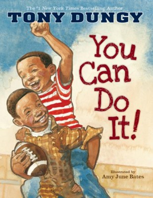 You Can Do It! - eBook  -     By: Tony Dungy