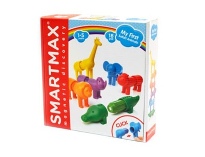 SmartMax My First Safari Animals  -