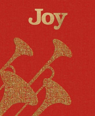 Joy Large Advent Bulletins, 50  -