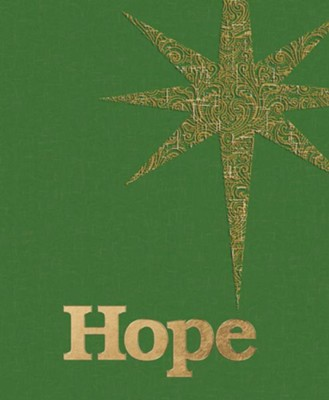 Hope Large Advent Bulletins, 100  -