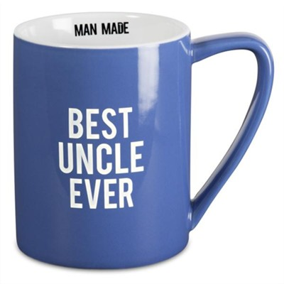 Best Uncle Ever Mug  -