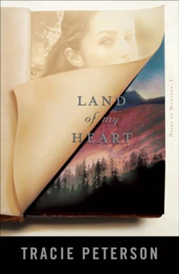 Land of My Heart - eBook  -     By: Tracie Peterson