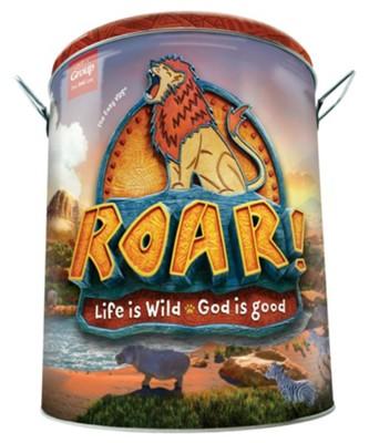 Roar Ultimate Starter Kit - Group Easy VBS 2019  -