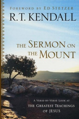 Sermon on the Mount, The - eBook  -     By: R.T. Kendall