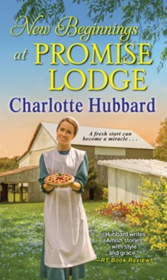 New Beginnings at Promise Lodge  -     By: Charlotte Hubbard