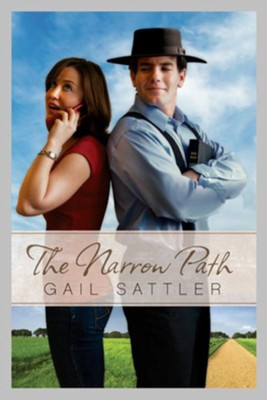 The Narrow Path - eBook  -     By: Gail Sattler
