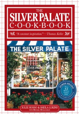 The Silver Palate Cookbook   -     By: Julee Rosso, Sheila Lukins