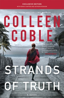 Strands of Truth, Exclusive Bonus Chapter   -     By: Colleen Coble