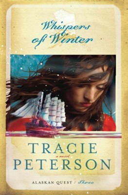 Whispers of Winter - eBook  -     By: Tracie Peterson