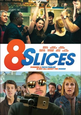 8 Slices, DVD  -