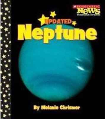 Neptune  -     By: Melanie Chrismer