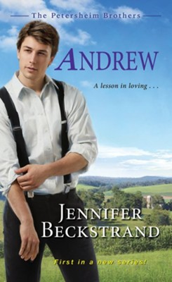 Andrew   -     By: Jennifer Beckstrand