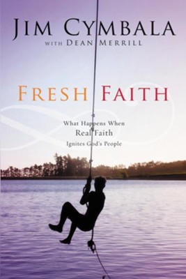 Fresh Faith - eBook  -     By: Jim Cymbala, Dean Merrill