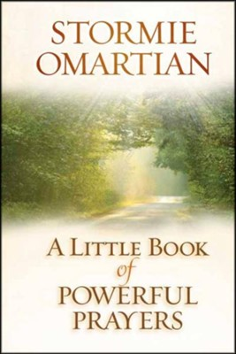 Little Book of Powerful Prayers, A - eBook  -     By: Stormie Omartian