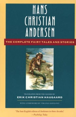 The Complete Fairy Tales and Stories - eBook  -     By: Hans Christian Andersen
