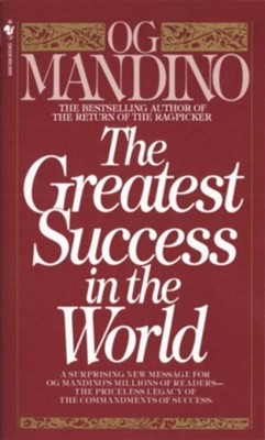 The Greatest Success in the World - eBook  -     By: Og Mandino